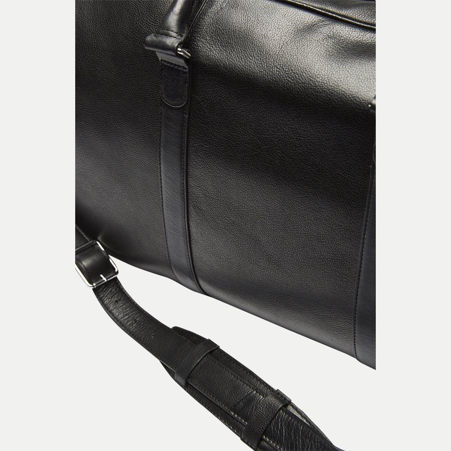U62216031 PINCHON - Pinchon Weekend Bag - Tasker - SORT - 8