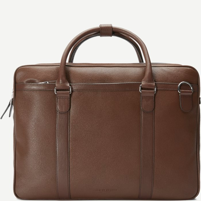 Printel Briefcase - Tasker - Brun