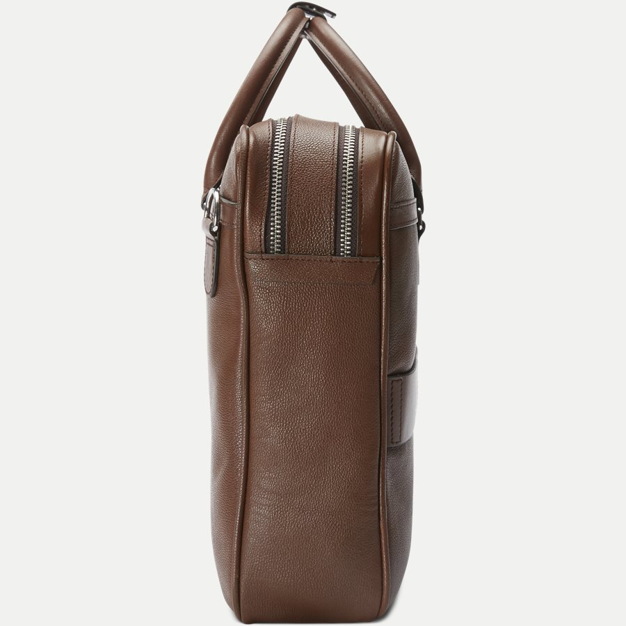 U62216033 PRINTEL - Printel Briefcase - Tasker - BRUN - 2
