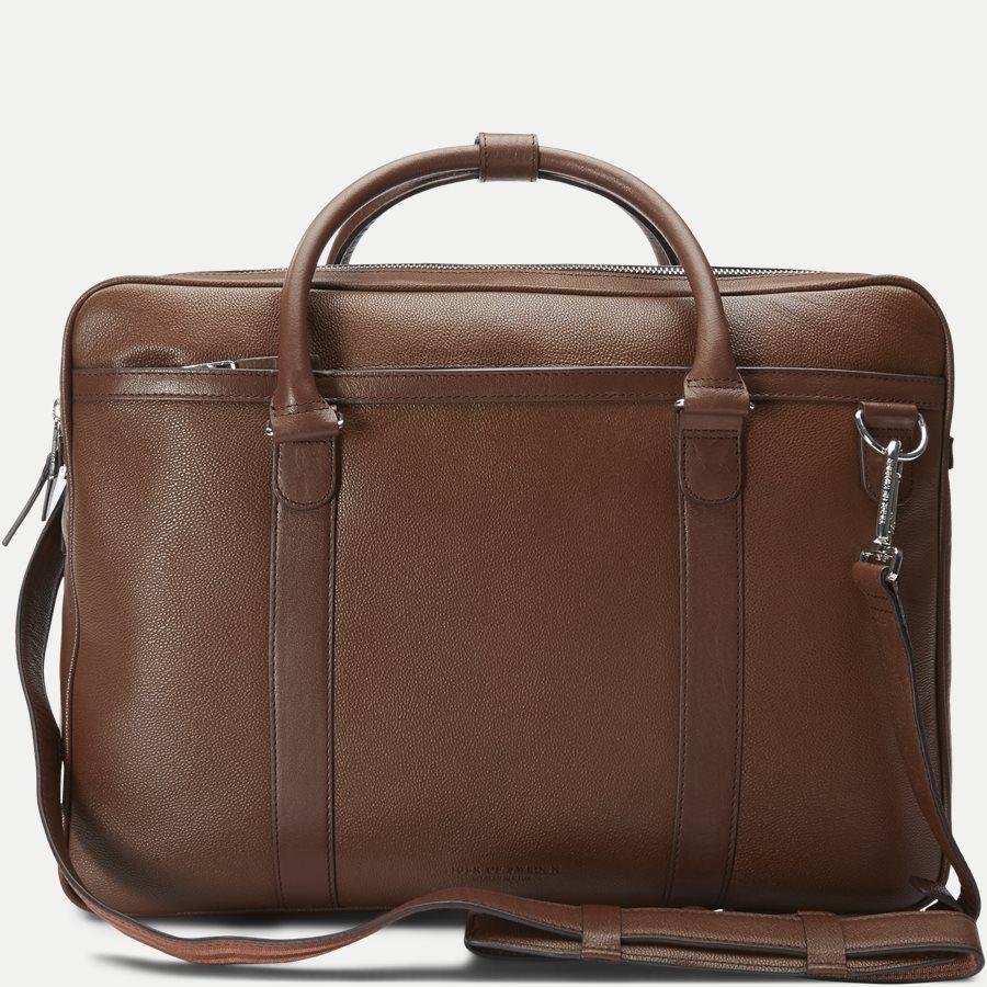 U62216033 PRINTEL - Printel Briefcase - Tasker - BRUN - 5