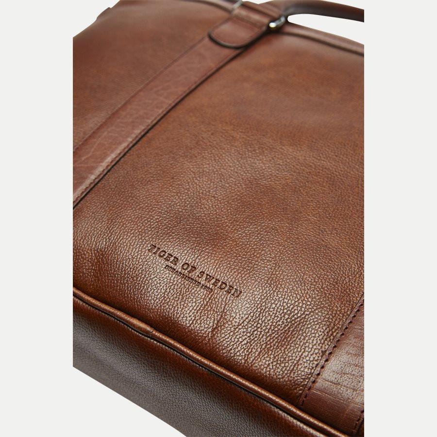 U62216033 PRINTEL - Printel Briefcase - Tasker - BRUN - 6