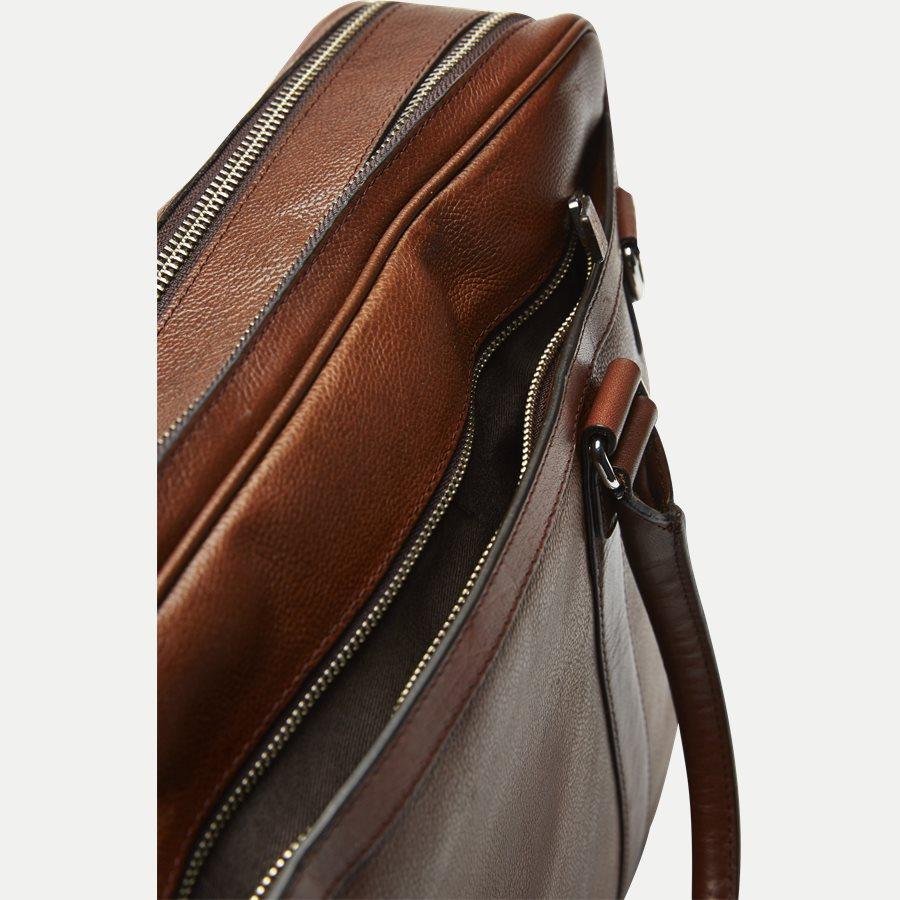 U62216033 PRINTEL - Printel Briefcase - Tasker - BRUN - 7