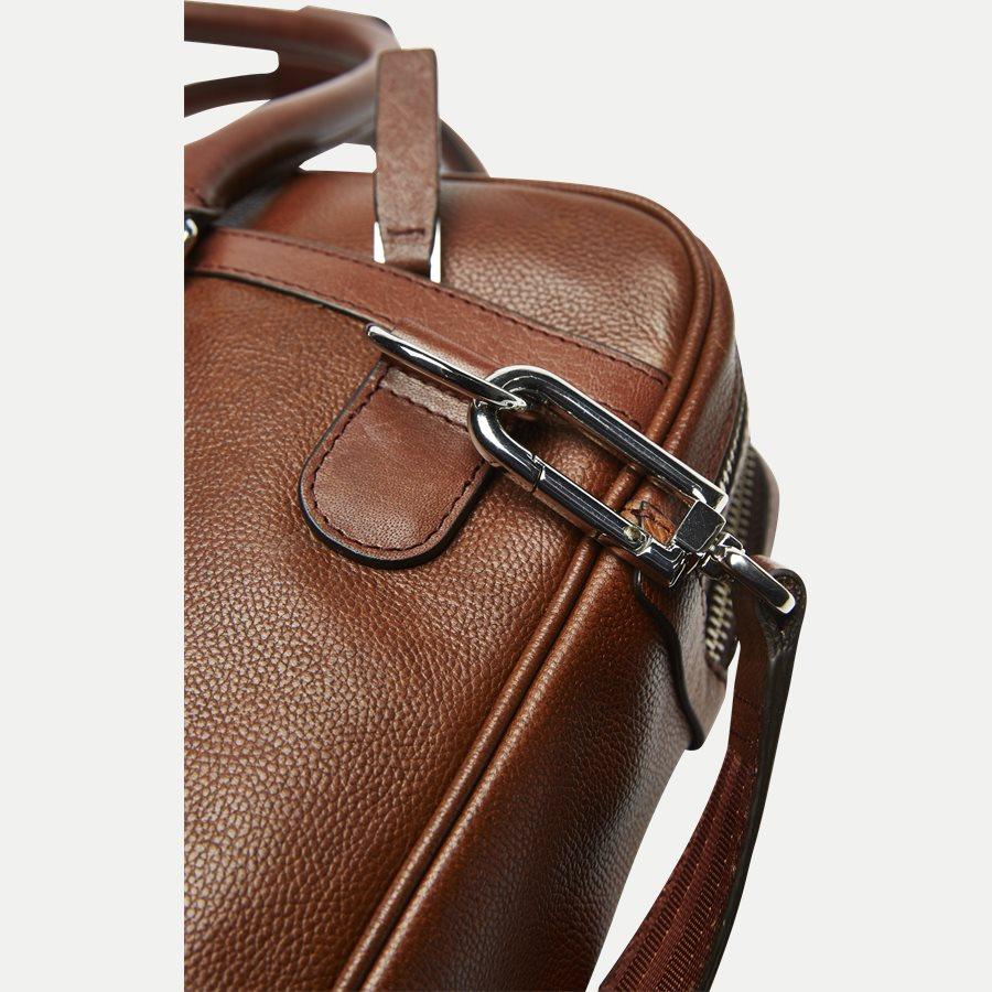 U62216033 PRINTEL - Printel Briefcase - Tasker - BRUN - 9