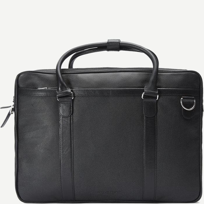 Printel Briefcase - Tasker - Sort