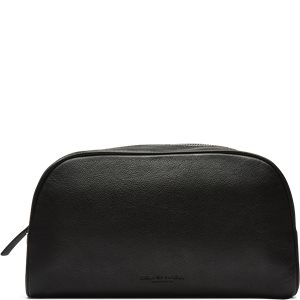 Bonardi Toiletry Bag Bonardi Toiletry Bag | Sort