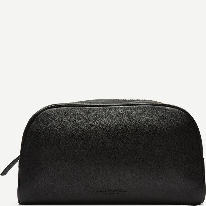 Bonardi Toiletry Bag - Tasker - Sort