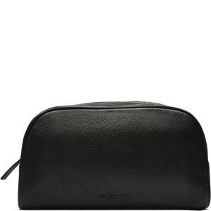 Bonardi Toiletry Bag Bonardi Toiletry Bag | Sort