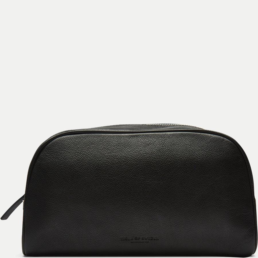 U62216035 BONARDI - Bonardi Toiletry Bag - Tasker - SORT - 1