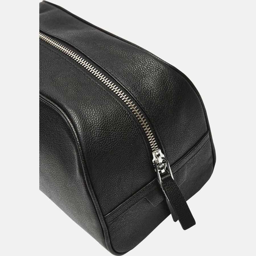 U62216035 BONARDI - Bonardi Toiletry Bag - Tasker - SORT - 3