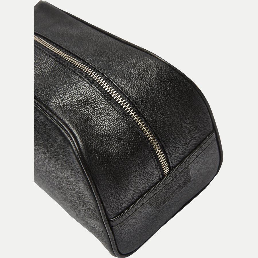 U62216035 BONARDI - Bonardi Toiletry Bag - Tasker - SORT - 4