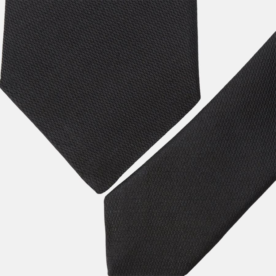 U51976033Z SAMUELL - Slips - BLACK - 2