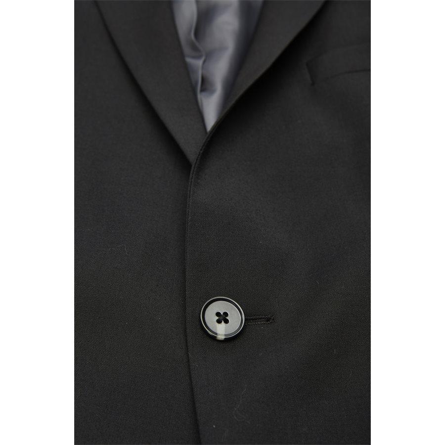 GILBERT BLAZER - Kostymer - Regular - SORT - 3