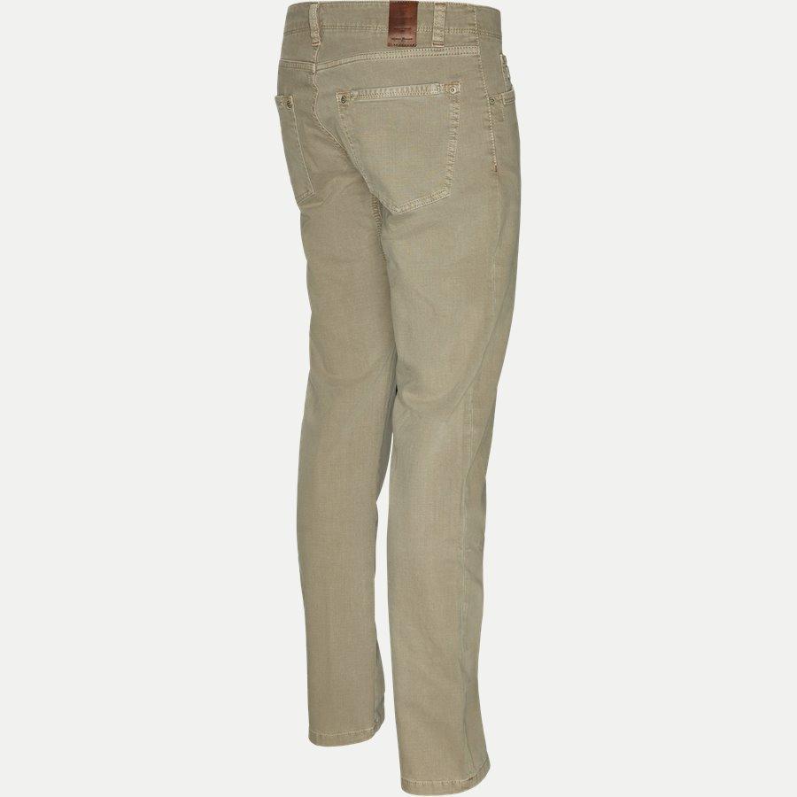 90929 5-PKT CUT 'N SEW PANTS, EAGLE - Cut 'N Sew Jeans - Jeans - Regular - SAND - 3