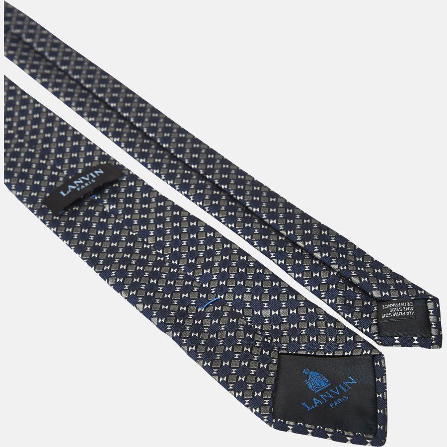 2281 - 2281 Slips - Slips - NAVY - 3