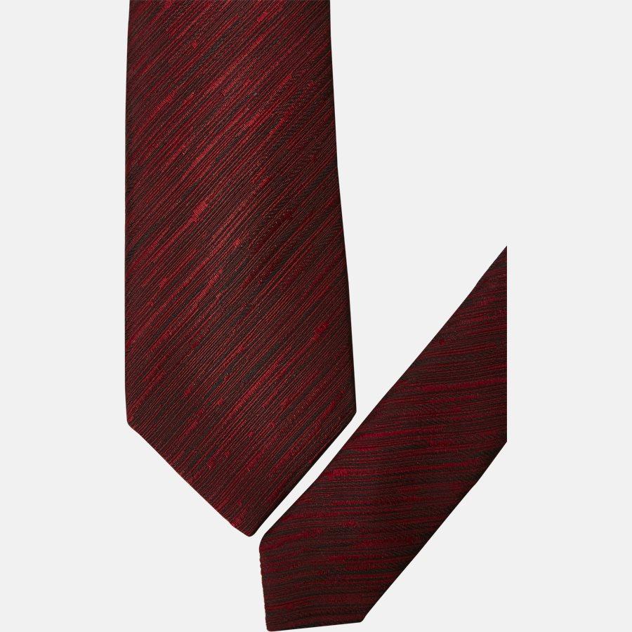 2179 - Slips - RED - 2