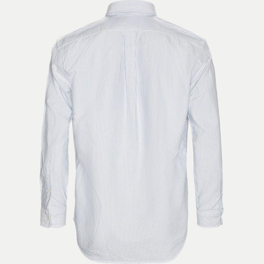 A04XZC28XY7GS - Cotton Easy Fit Shirt - Skjorter - Regular - STRIBET - 2