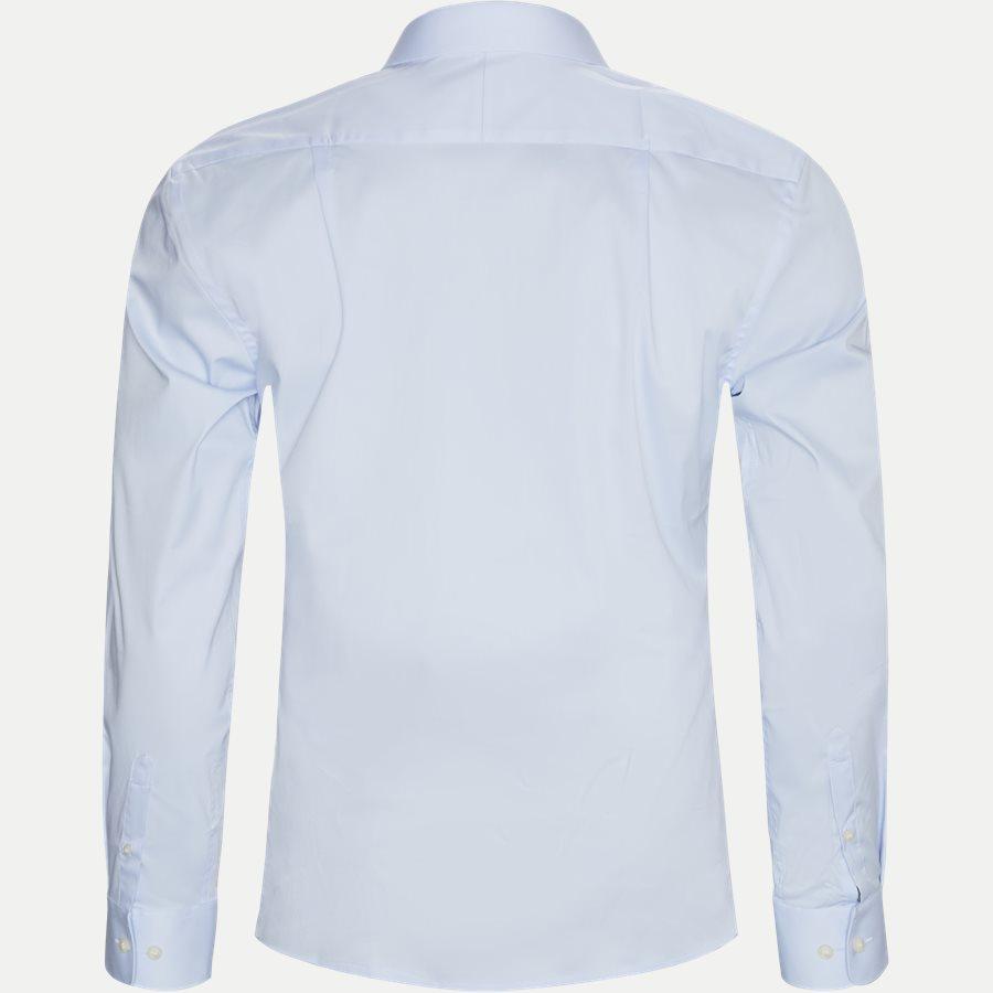 ecf50c60 39243 FARRELL 5 - Farrell5 Skjorte - Skjorter - Slim - BLÅ - 2