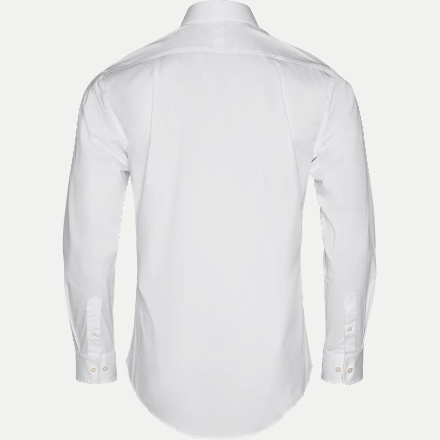 39243 FARRELL 5 - Farrel5 Skjorte - Skjorter - Slim - HVID - 2