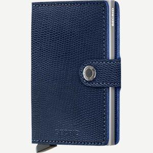 Mra Rango Mini Wallet Mra Rango Mini Wallet | Blå
