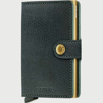 Mra Rango Mini Wallet Mra Rango Mini Wallet | Grøn