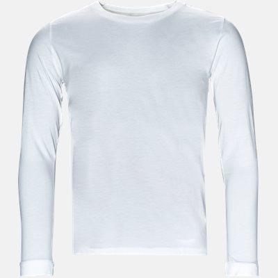 LONGSLEEVE T-shirts LONGSLEEVE T-shirts | Hvid