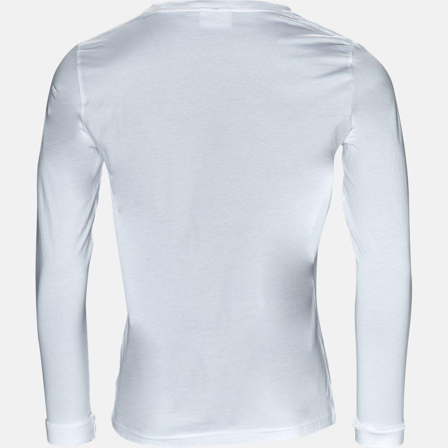 LONGSLEEVE - LONGSLEEVE T-shirts - T-shirts - WHITE - 2