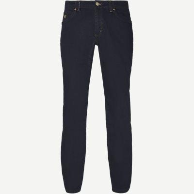 Cut 'N Sew Jeans Modern fit | Cut 'N Sew Jeans | Blå