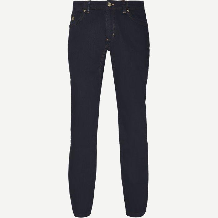 Jeans - Modern fit - Blå