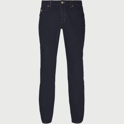 Modern fit | Jeans | Blå