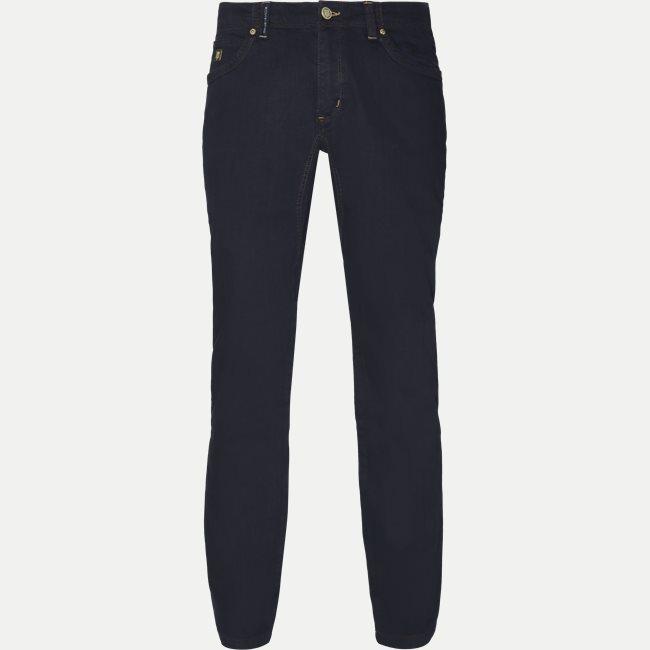 Cut 'N Sew Jeans