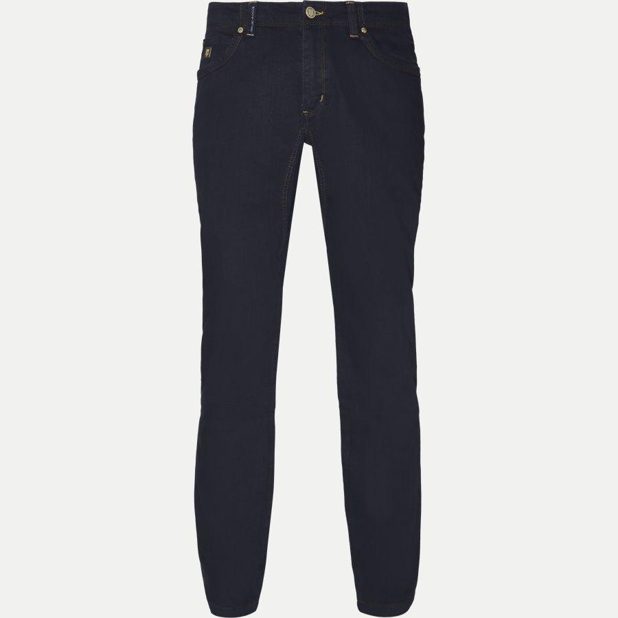 90929 5-PKT CUT´N SEW - Cut 'N Sew Jeans - Jeans - Modern fit - NAVY - 1