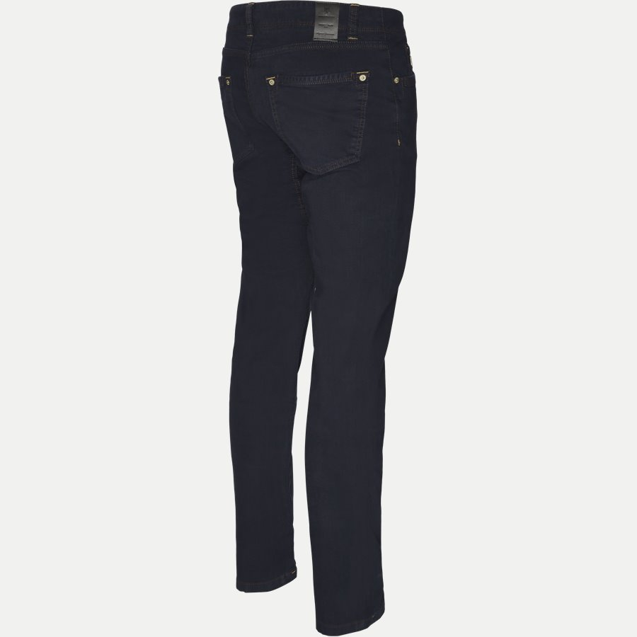 90929 5-PKT CUT´N SEW - Cut 'N Sew Jeans - Jeans - Modern fit - NAVY - 3