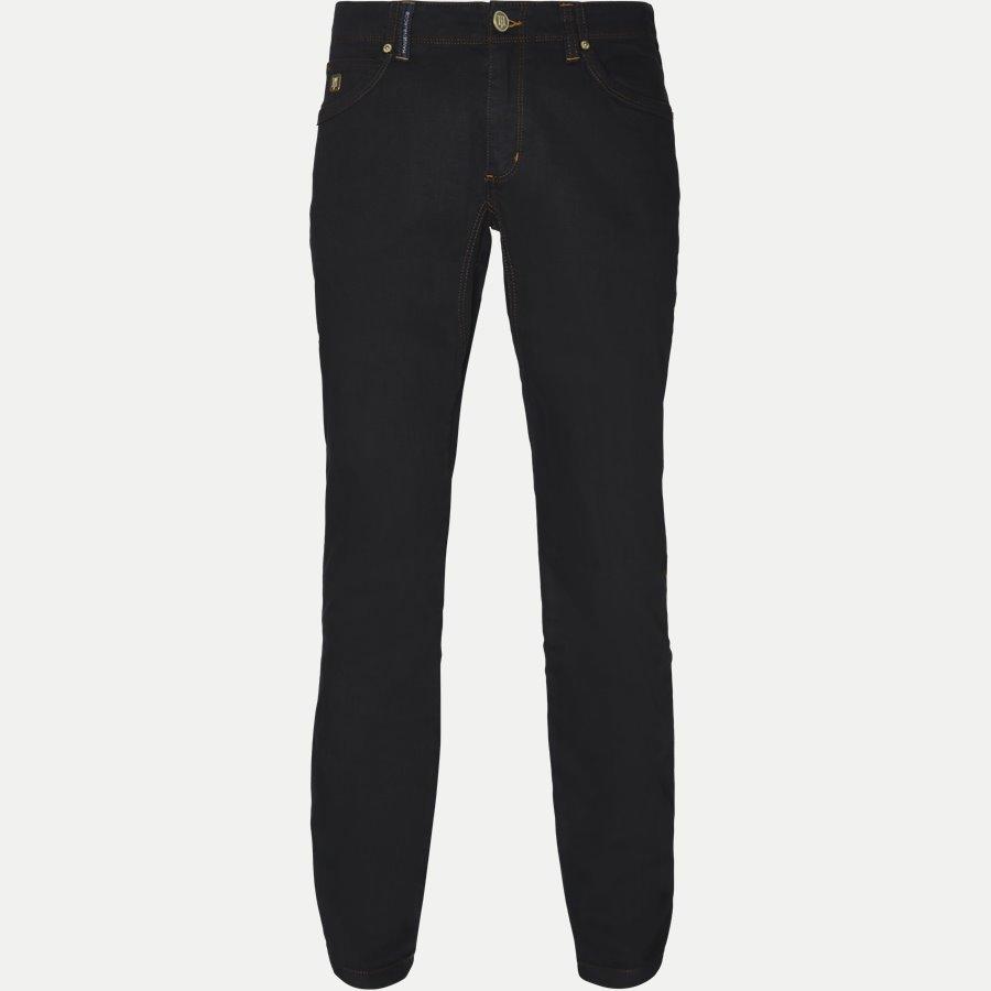 90929 5-PKT CUT´N SEW - Cut 'N Sew Jeans - Jeans - Modern fit - SORT - 1
