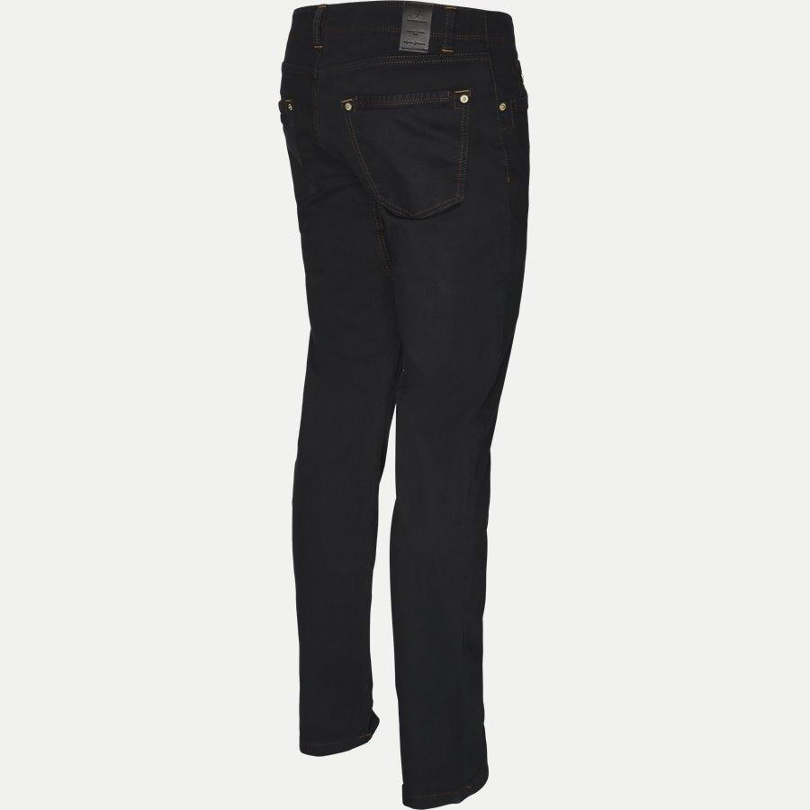 90929 5-PKT CUT´N SEW - Cut 'N Sew Jeans - Jeans - Modern fit - SORT - 3