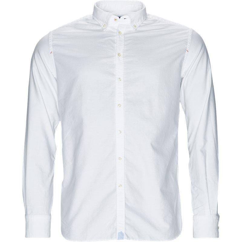 Hansen & jacob - oxford shirt fra hansen & jacob fra kaufmann.dk