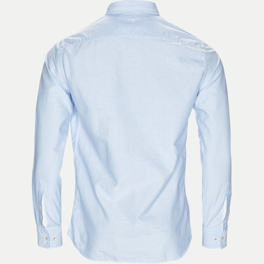 92062 OXFORD SHIRT - Oxford Shirt - Skjorter - Casual fit - LYSBLÅ - 2