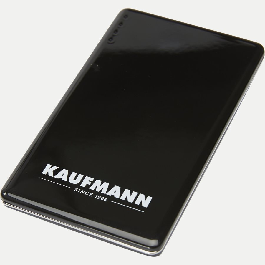 POWERBANK - Powerbank - Accessories - BLACK - 1