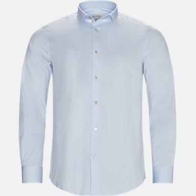 800P B03 Skjorter 800P B03 Skjorter | Blå