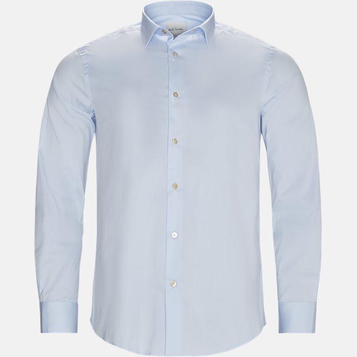800P B03 Skjorter - Skjorter - Blå