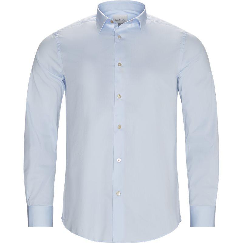 Billede af Paul Smith Main 800P B03 Skjorter Blue