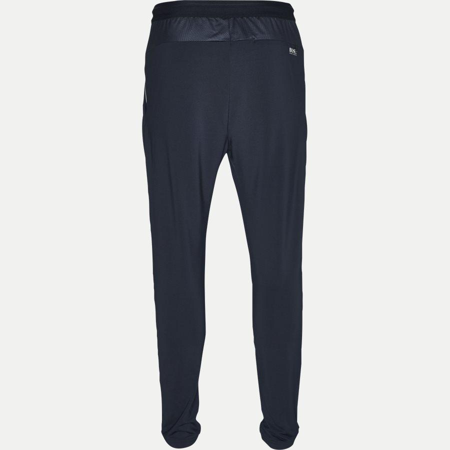 50369709 HORATECH. - Horatech Sweatpants - Bukser - Slim - NAVY - 2