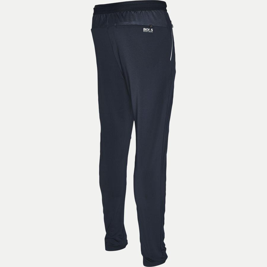 50369709 HORATECH. - Horatech Sweatpants - Bukser - Slim - NAVY - 3
