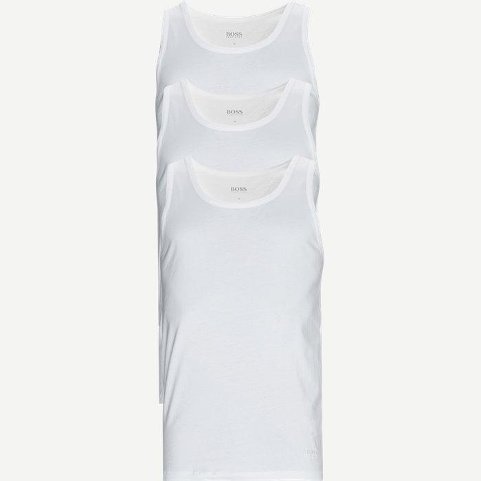 Unterwäsche - Regular - Weiß