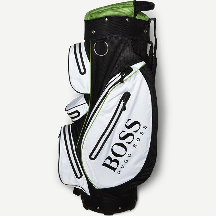 Golf Cart Bag - Tasker - Sort