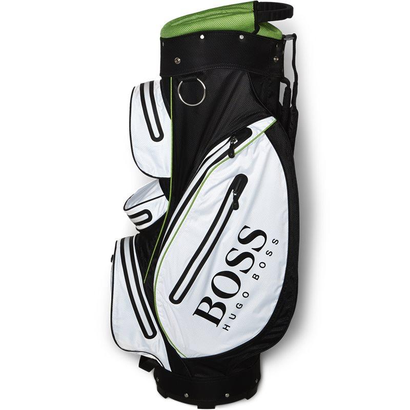 hugo boss green – Hugo boss green - golf cart bag fra kaufmann.dk