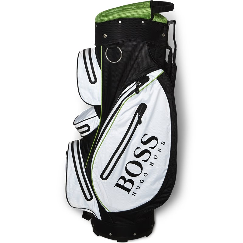 hugo boss green – Hugo boss green - golf cart bag fra kaufmann.dk