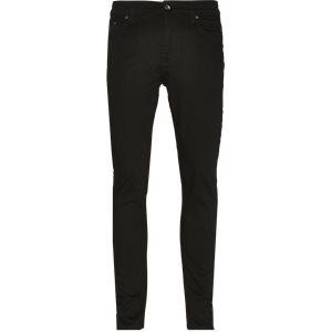 Sicko New Black Jeans Regular | Sicko New Black Jeans | Sort