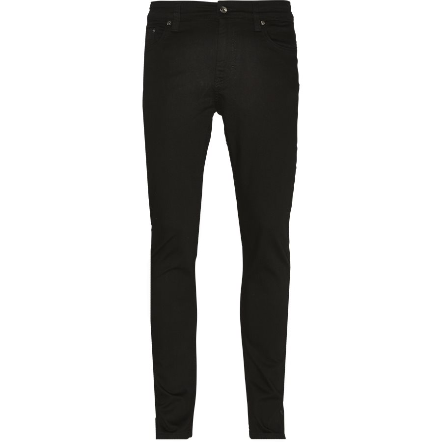 SICKO NEW BLACK - Sicko New Black - Jeans - Regular - SORT - 1