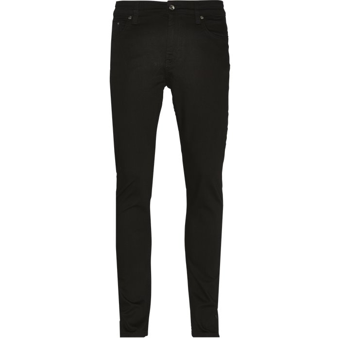 Sicko New Black - Jeans - Regular - Sort