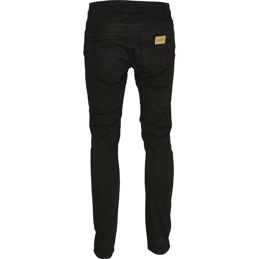 SICKO NEW BLACK - Sicko New Black - Jeans - Regular - SORT - 2